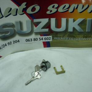 Bravice vrata sa ključevima