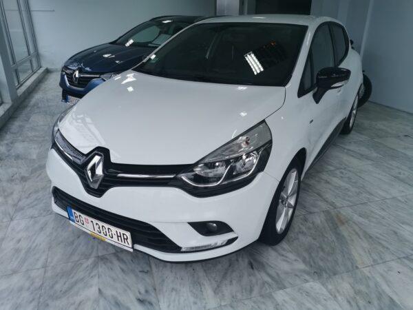 CLIO 1,2 16V Zen 9.600€